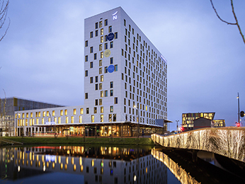 Novotel Amsterdam Schiphol Airport (Opening December 2015)