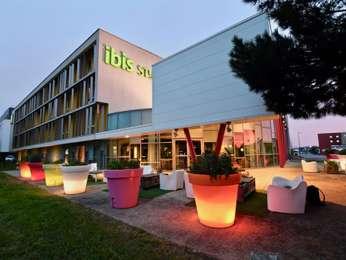 ibis budget Nantes Rezé Aeroport Rezé