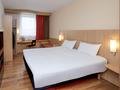 ibis Esch Belval酒店