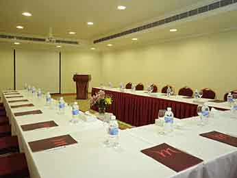 Meetings - Mercure Value Riyadh Hotel