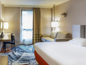 Hotel - Albergo Mercure Amiens Cathedrale