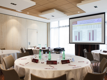 Meetings - Mercure Amiens Cathedrale Hotel