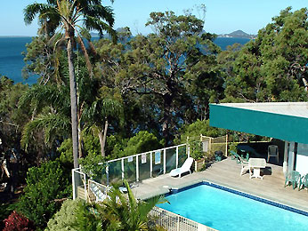 Services - ibis Styles Port Stephens Salamander Shores