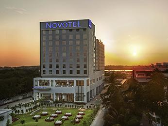 Sipcot It Park Hotel Novotel Chennai Sipcot