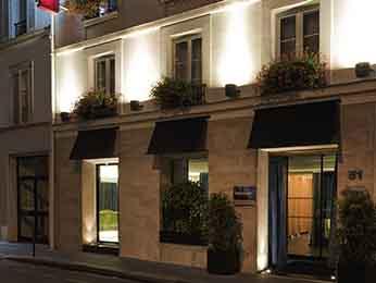 Hotel Mercure Paris Champs-Élysées Paris