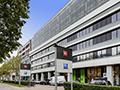 Hotel ibis budget Wien Messe