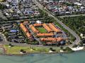 Nelson hotel - South Island, New Zealand