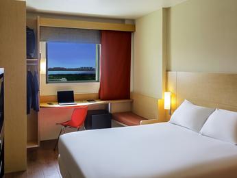 Hotel Ibis Centro Cancun