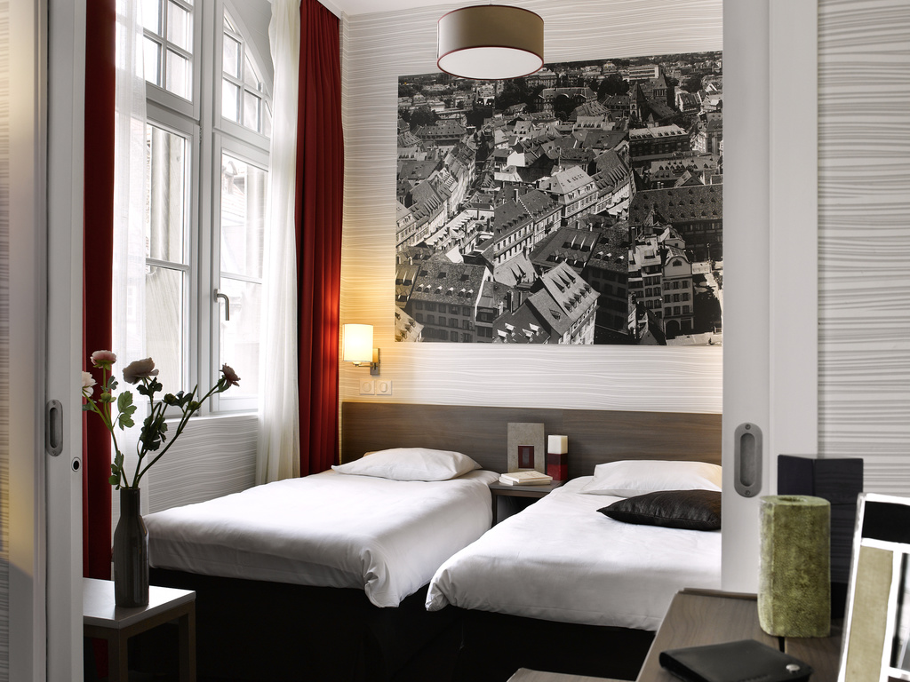 appartement meubl en r sidence h teli re strasbourg. Black Bedroom Furniture Sets. Home Design Ideas