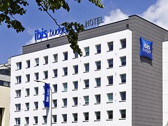 ibis budget Варшава Редута
