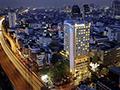 Novotel Bangkok Fenix Silom酒店
