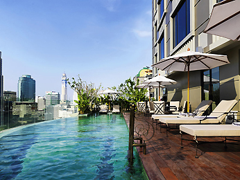 Services - Hotel Muse Bangkok Langsuan - MGallery Collection