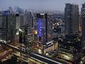 Novotel Bangkok Ploenchit Sukhumvit酒店