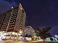 Hotel ibis Saigon South