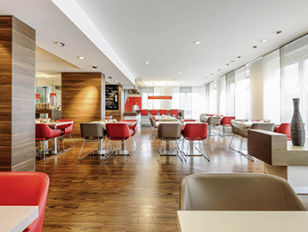 Bar - ibis Stuttgart Airport Messe