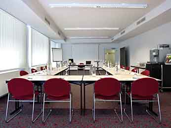 Meetings - ibis Stuttgart Airport Messe