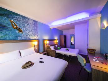Hotel ibis Styles Calais Centre Calais
