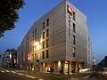ホテル ibis Sint Niklaas Centrum