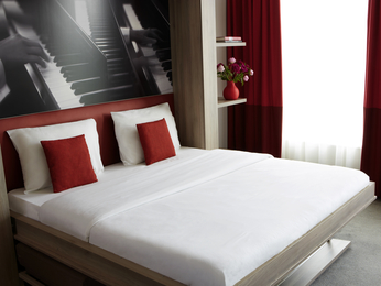 Adagio vienna city apartment hotel vienna accor for Adagio accor hotel