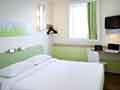 Hotel ibis budget Vitoria