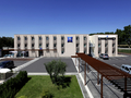 Hotel ibis budget Manosque Cadarache