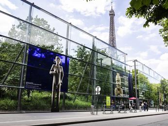 铂尔曼巴黎埃菲尔铁塔酒店