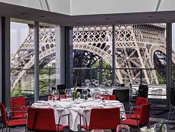 Hotel Pullman Paris Tour Eiffel Paris
