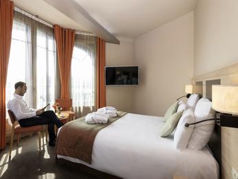 Hotel Mercure Lyon Brotteaux