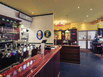 Bar - Albergo Mercure Thionville Centre