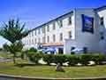ibis budget Niort酒店