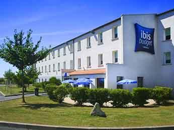 Ibis budget h tel l essentiel du confort petit prix for Hotel petit budget