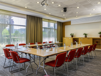 Meetings - ibis Bursa