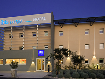 Hotel - ibis budget Istres Trigance