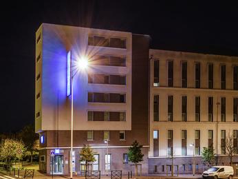Hotel Ibis Budget Nanterre La Défense Nanterre