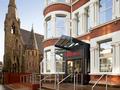 호텔 ibis Belfast Queens Quarter