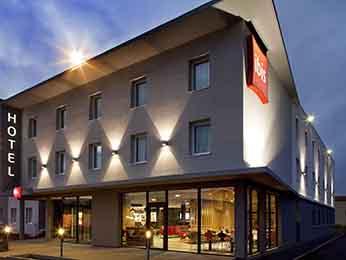 Hotel in riom ibis clermont ferrand nord riom for Riom clermont