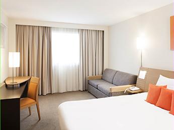 Hotel Novotel Nantes Centre Bord de Loire Nantes