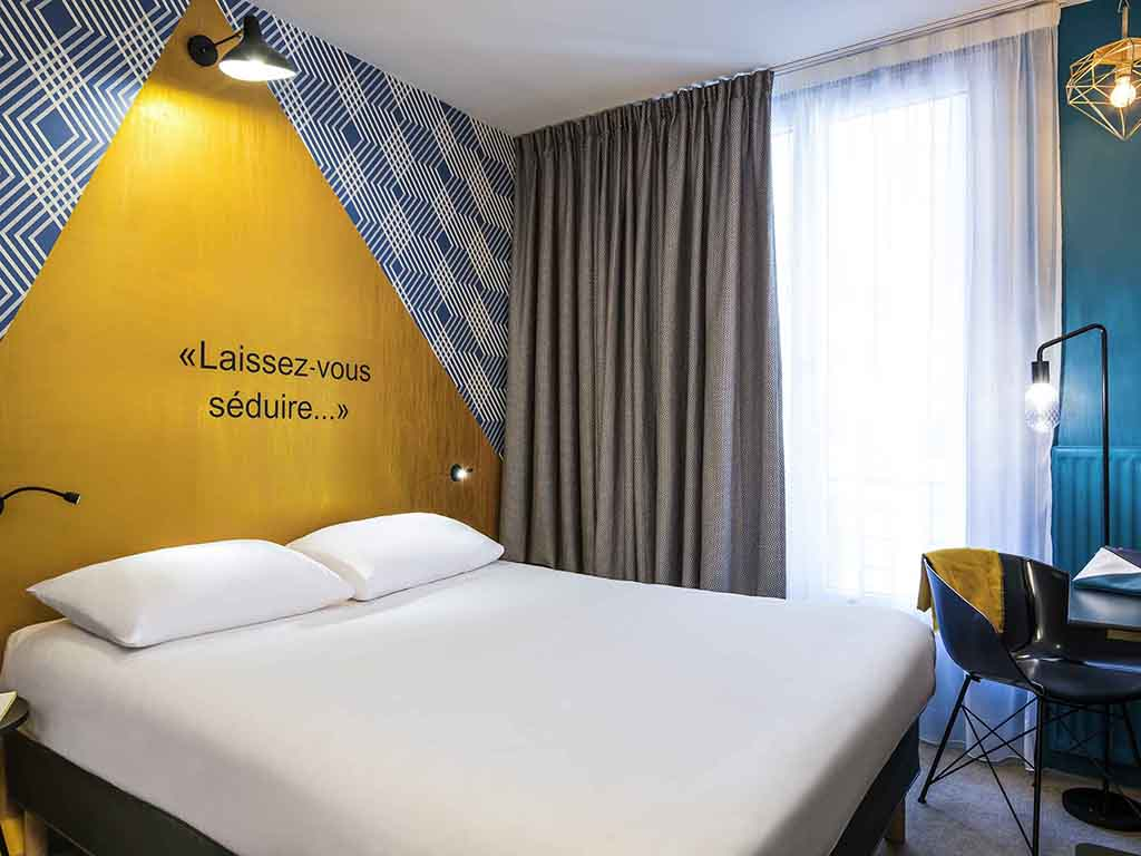Best western montcalm paris 15 book your hotel with for Hotels 75015