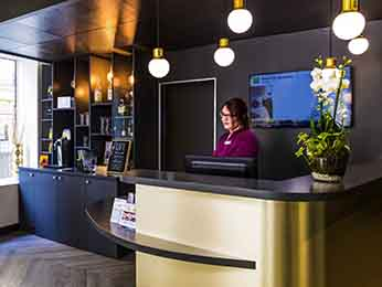 Hotel Ibis Styles Paris XV Lecourbe Paris