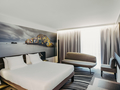 Novotel Paris Coeur D Orly Airport (Opening October 2017)