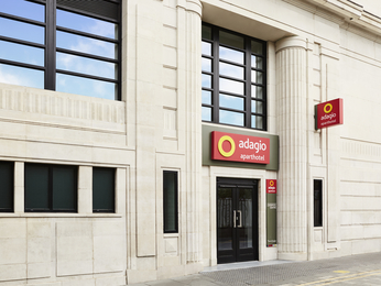الفندق - Aparthotel Adagio Liverpool City Centre