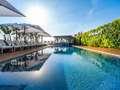 Отель Pullman Barcelona Skipper