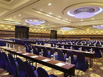 Meetings - Novotel Manado Golf Resort & Convention Center
