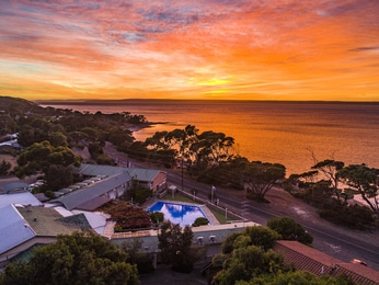 호텔 - Mercure Kangaroo Island Lodge