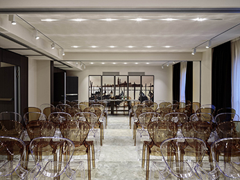 Meetings - LaGare Hotel Venezia - MGallery Collection