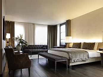 MGallery LaGare Hotel Venezia Murano