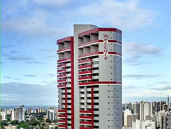 Destination - Mercure Salvador Boulevard