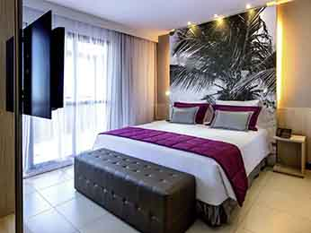 Rooms - Mercure Salvador Boulevard