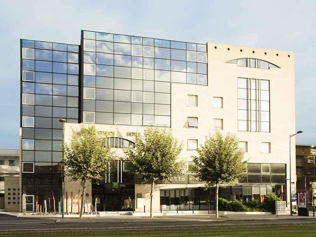 Appart City Bordeaux Meriadeck