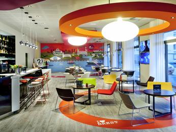 Hotel ibis Styles Brest Centre Port Brest